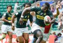 Relief for South Africa as they secure Olympic berth