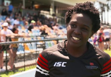 How rugby sevens helped USA's Kiki Morgan feel happy again after losing her mother