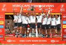 Cape Town Sevens to span three days after adding women's event