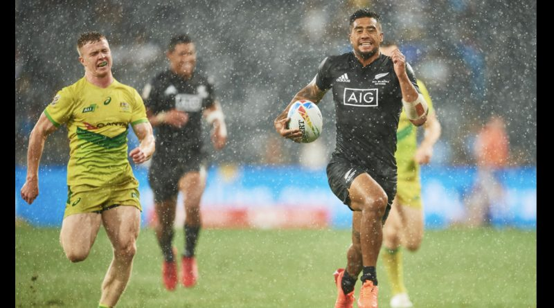 New Zealand Wins the HSBC World Rugby Sevens Series 2020