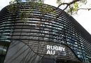 Rugby AU head office locked down as Sevens pair tested for COVID-19