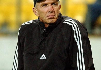 Sevens Legend Sir Gordon Tietjens Steps down as Head Coach of the Samoa 7s