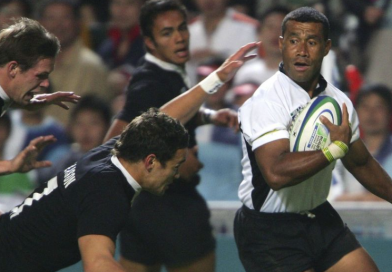 Hong Kong Sevens – The Birthplace of New Zealand and Fiji Rivalry
