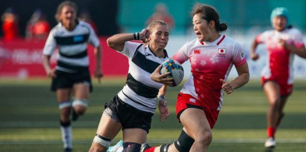 The future of Japan's sevens culture through Tokyo 2020