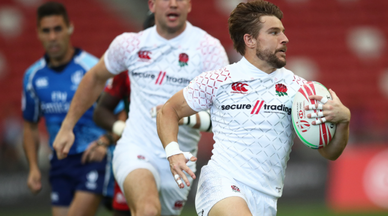 Rugby Football Union to end England sevens funding
