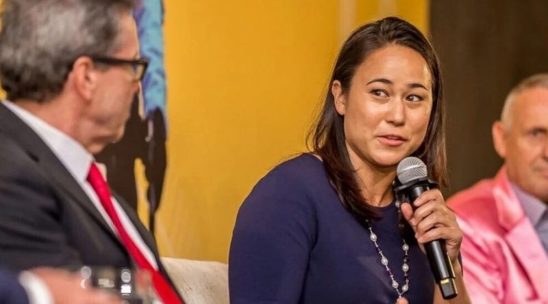 Sevens star Ada Milby makes history as Philippines first union president