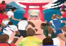 Tokyo Olympics does operational test for Rugby event